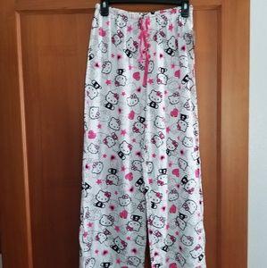 Hello Kitty Pajama